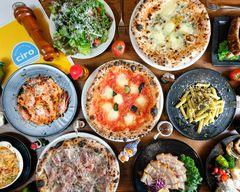 ピッツエリア ダ チロ  pizzeria da ciro