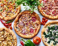 Pizzeria na Madalinie