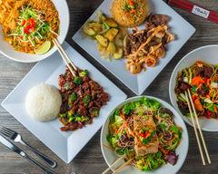 Hibachi Grill & Noodle Bar (Coconut Grove)