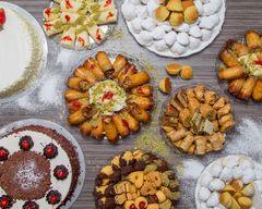 Abla's Pastries