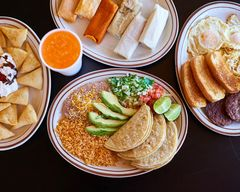 Tamale Kitchen- Westminster