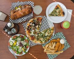 Villayork Pizza and Grill