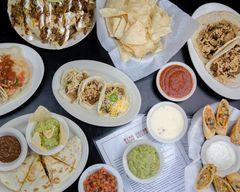 Taco Chops Cantina