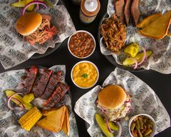 Billy Sims BBQ (7719 E 91st St)