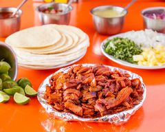 Mc'Arthur Burguers Tacos y más