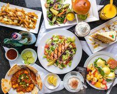 Symposium Cafe Restaurant (Georgetown)