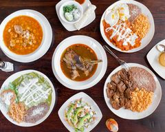 Hacienda Mariana Mexican Restaurant