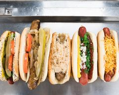 Hearts Hotdogs Inc.