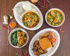 Sumptuous African Restaurant Delivery Inglewood Uber Eats