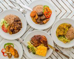 Tropical Delight Jamaican
