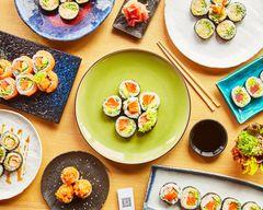 Sakana Sushi and Sticks