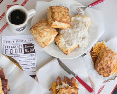Early Bird Biscuit Co. Northside
