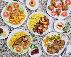 Chicanos Cocina