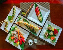 Tomoyama Sushi