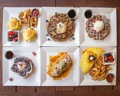 The Toasted Yolk Cafe (Houston)