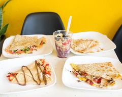Le Crepe Cafe (Manoa)