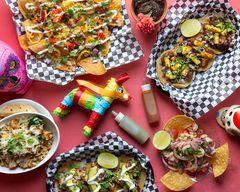 Daniel's Tacos (East LA)