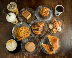 Shambala Bakery and Bistro