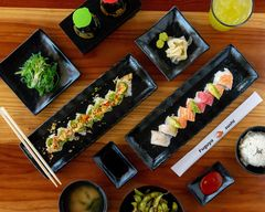 Fuguya Sushi