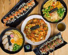 Omo Japanese Soul Food