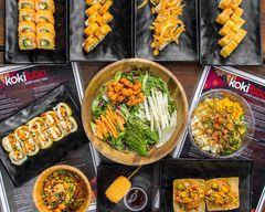 Kokiitto Sushi