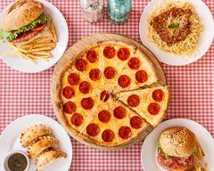 Rayuela Pizzas