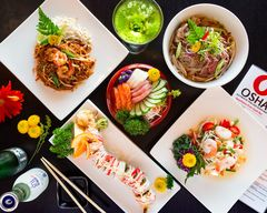 Osha Authentic Thai & Sushi Bar