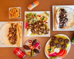 Andalus Shawarma