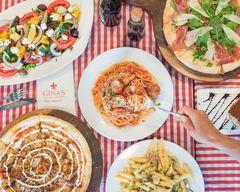 Gina's Italian Kitchen
