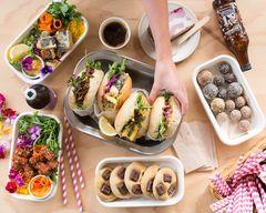 The Vegan Dinnerbox