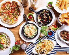 威尼斯義大利餐廳