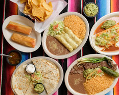 Moctezuma's Tradition and Flavor
