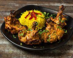 Tikka Indian Grill - Williamsburg