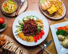 Blueberry Hill Restaurant (Decatur Blvd)