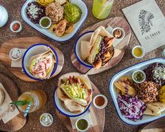 El Indio South American Street Food