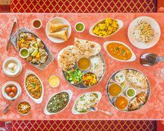 All India Cafe (S.Fair Oaks Ave)