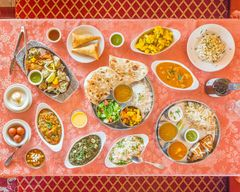 All India Cafe (N Brand Blvd)