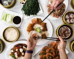 Elegance Chinese Restaurant