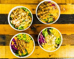 Itaewon Grill