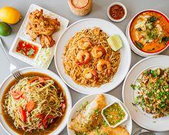 Pho Thai-Lao Kitchen