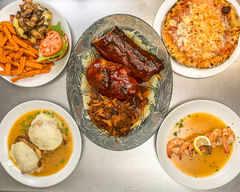 Seacove Italian American Bar & Grill
