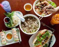 Xinh Xinh Cafe
