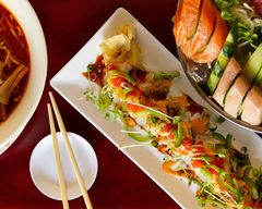Okayama Sushi #1