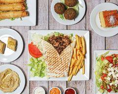 Les Delices Mediterraneens
