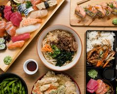 Sento Japanese Kitchen