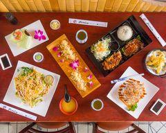 Zencu Sushi and Grill