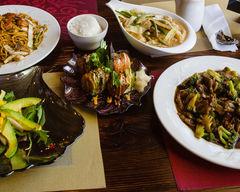 Koi Asian Bistro