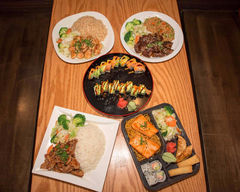 Quickway Japanese Hibachi (Linthicum Heights)