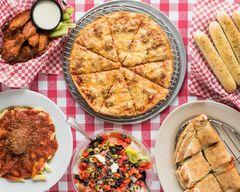 Aurelio's Pizza (La Grange & Calendar)