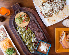 Albarran's Mexican Bar & Grill